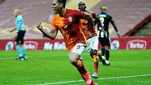 Galatasaray 3 - 1 Beşiktaş
