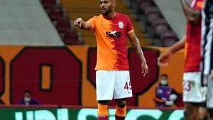 Galatasaray Marcao'nun sözleşmesini uzattı