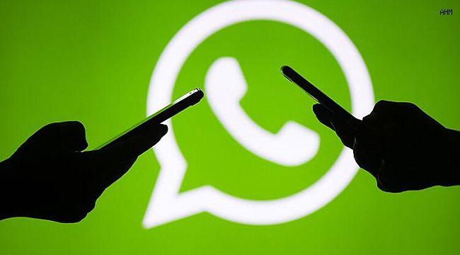 WhatsApp'tan 15 Mayıs Sonrası İçin Açıklama