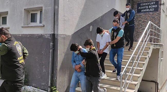Esenyurt'ta taciz cinayetinin detayları ortaya çıktı