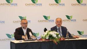 GastroRize Festivali için geri sayım başladı