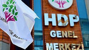 451 HDP'li İçin Siyasi Yasak Talebi