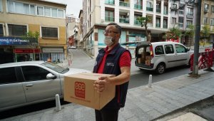 Kağıthane Belediyesinden glutensiz gıda desteği