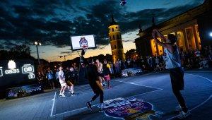 Red Bull Half Court kayıtları açıldı