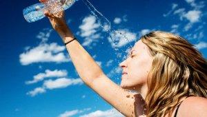Sıcak havalar psikolojinizi bozabilir