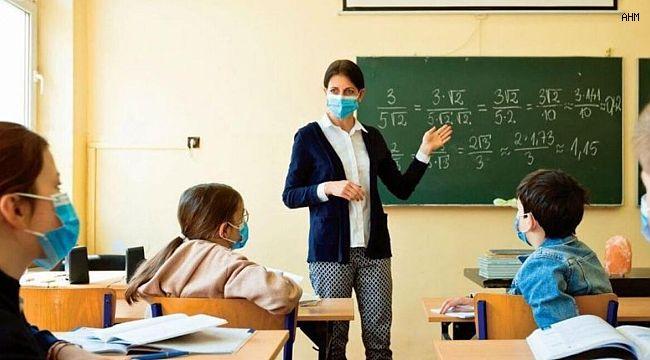 'Okullar Açılacak mı?' Sorusuna Yanıt!