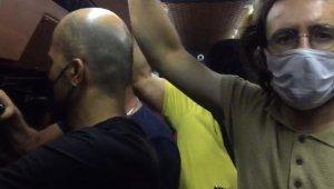 Metro ve İETT Seferleri Durunca Minibüsler Tıka Basa Doldu
