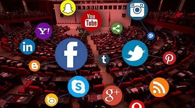 Sosyal Medya Yasası İçin Almanya Modeli