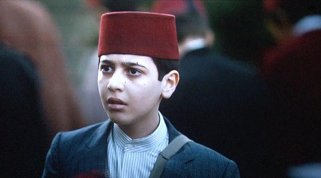 """""""Akif"""" filminin ön gösterimi Atlas Sineması'nda gerçekleştirildi"""