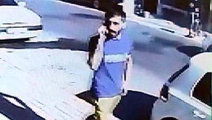 Cep Telefonunu Çalan Hırsızı Dövmesi Yakalattı