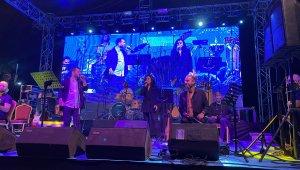 Çekmeköy'de kültür sanat sezonu konserlerle açıldı