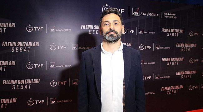 'Filenin Sultanları: Sebat' belgeselinin galası yapıldı