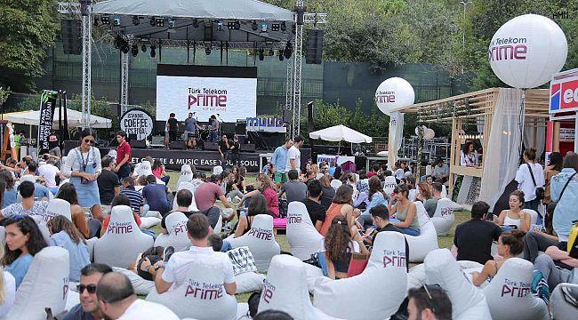 'İstanbul Coffee Festival'ine geri sayım başladı