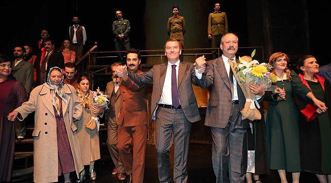 Zeytinburnu Kültür Sanat Merkezi'nin yeni sezonu 1 Ekim'de başlıyor