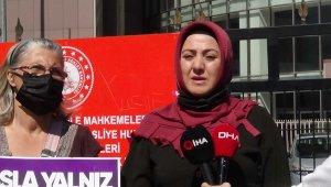 Zeytinburnu'nda eşini silah ile yaralayan sanık hakkında mütalaa açıklandı