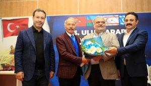 Bayrampaşa'da şehit ve devlet büyükleri emanetleri sergisi açıldı