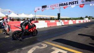 Drag ve Süpermoto Şampiyonaları Antalya ve Uşak'ta yapılacak