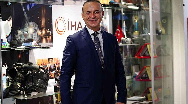 """İbrahim Pıtırlı: """"Dünyada Türk kick boksunu zirveye taşıyacağız"""""""