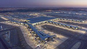 İstanbul Havalimanı'nda yeni uygulama