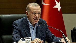 Cumhurbaşkanı Erdoğan Harekete Geçti!