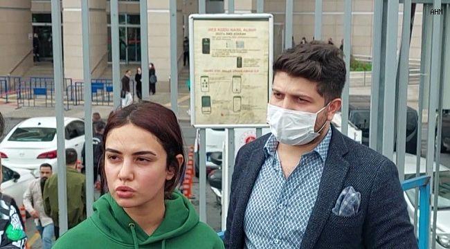 Sosyal medya fenomeni Ece Ronay'dan Mehmet Ali Erbil'e suç duyurusu