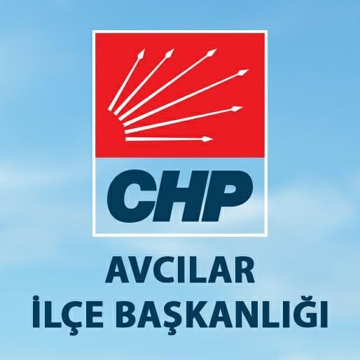 CHP Avcılar'da Kaos Devam Ediyor !!!