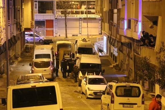 Esenyurt'ta Katliam: 4 Ölü 1 Ağır Yaralı