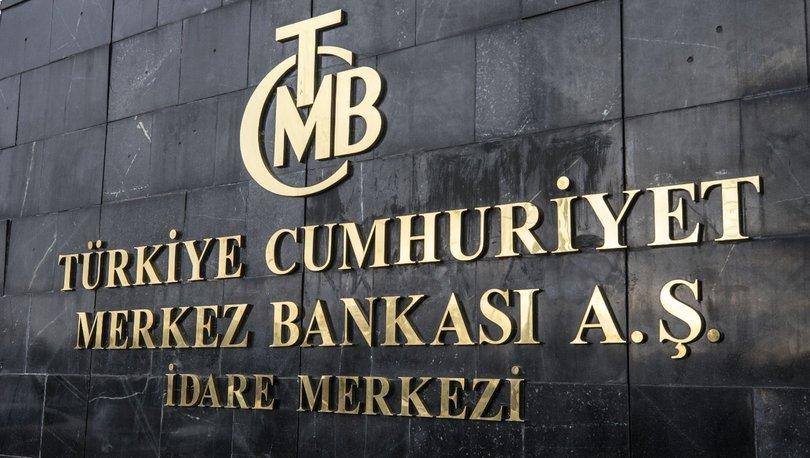 Merkez Bankası enflasyon tahminini değiştirmedi!
