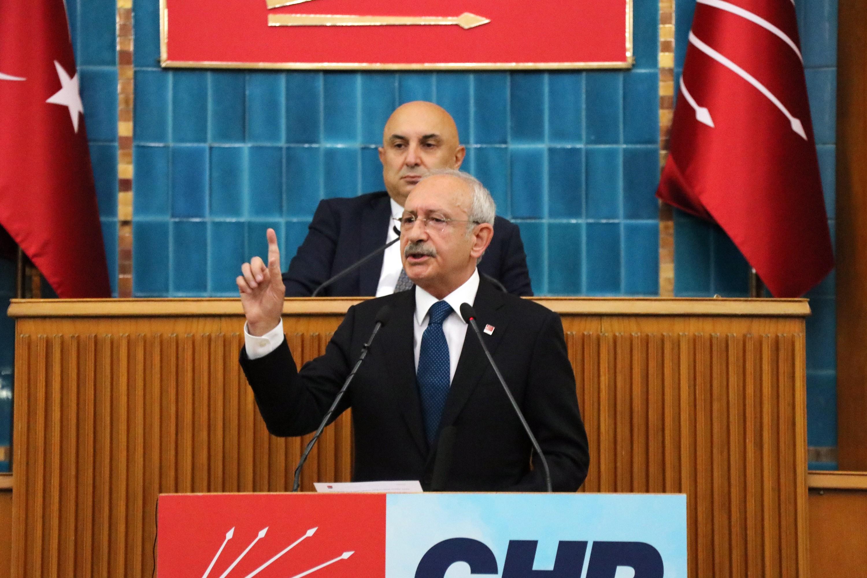 Kılıçdaroğlu: İstanbul'daki Eczacılarımızdan Görev Bekliyoruz