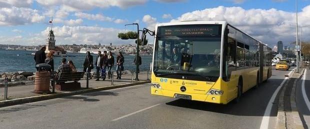 İstanbul'da 19 Mayıs'ta Toplu Taşıma Ücretsiz!