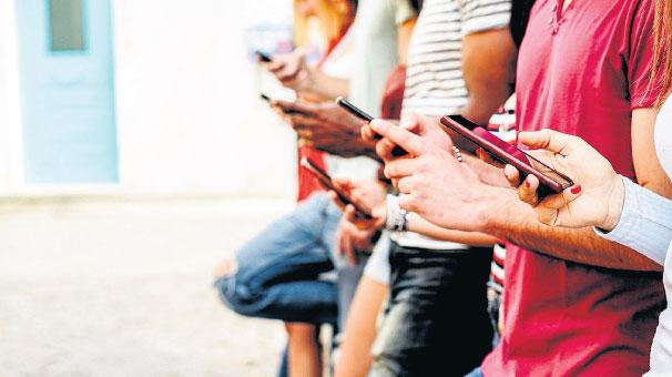 Cepte yerli ve milli android zamanı