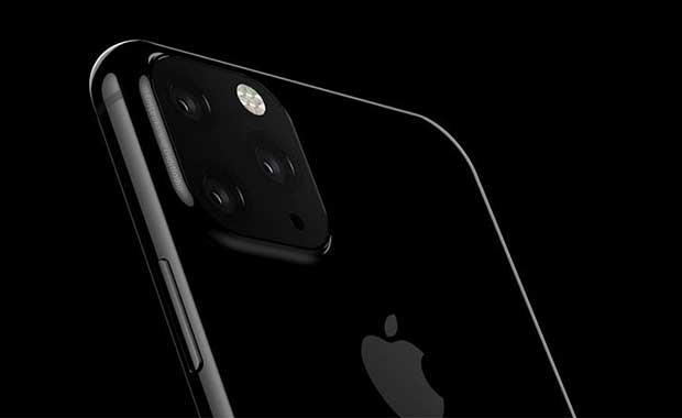 Yeni iPhone XR çift arka kamerayla gelecek!
