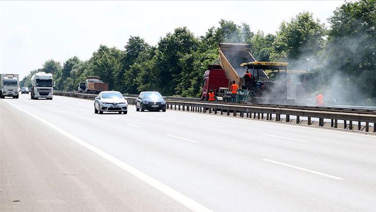 Araç Kullananlar Dikkat! 22 Temmuz'a Kadar Kapalı Olacak