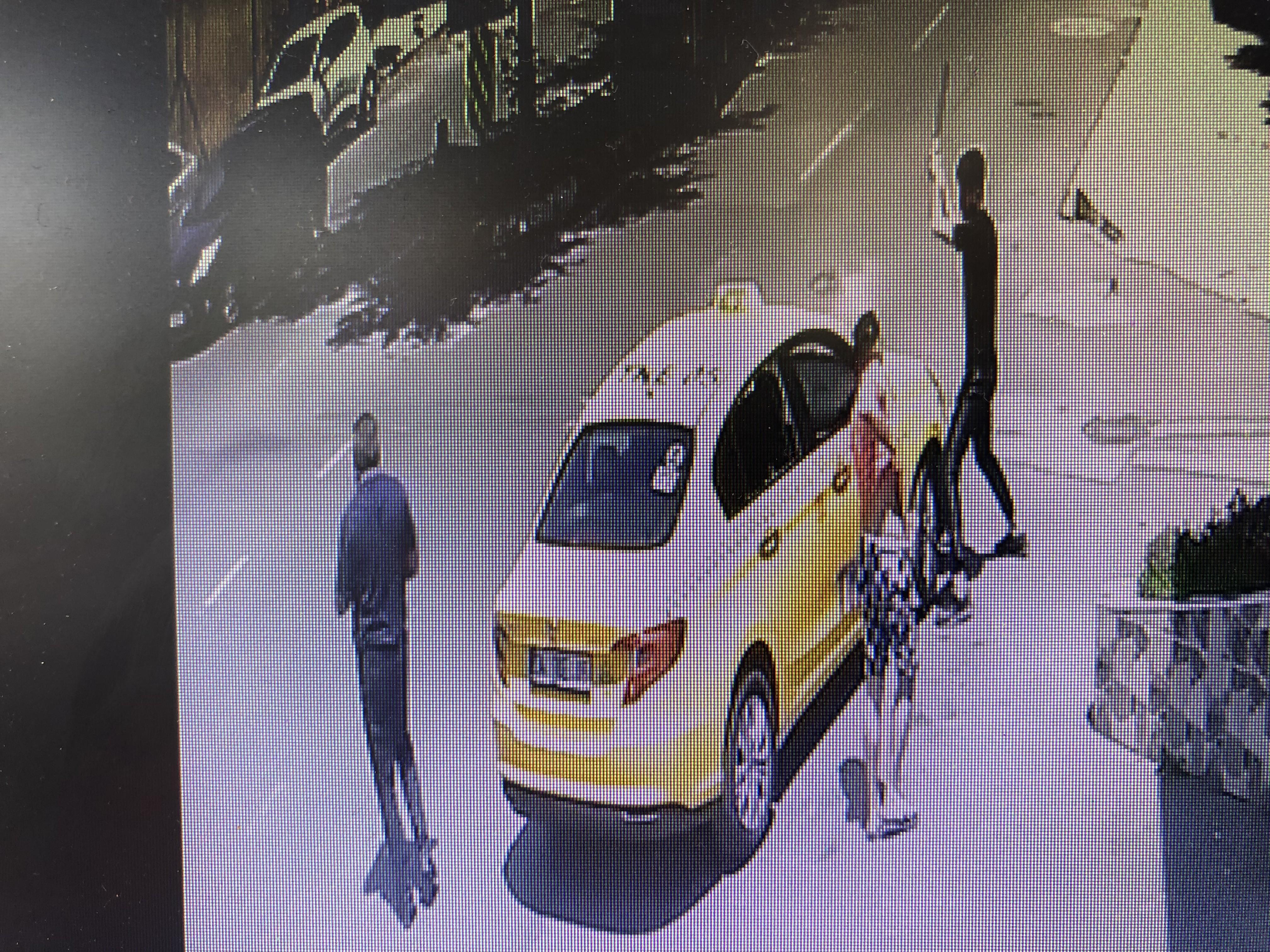 Taksiciyi Demir Sopayla Dövdü!