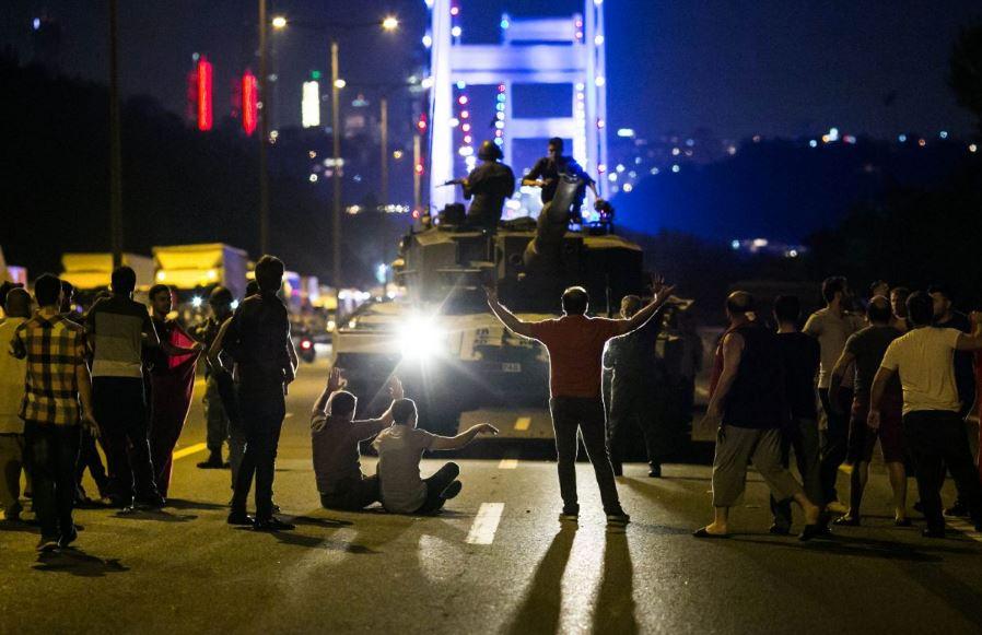 İstanbul'daki Darbe Davalarında Sanıklara Rekor Ceza