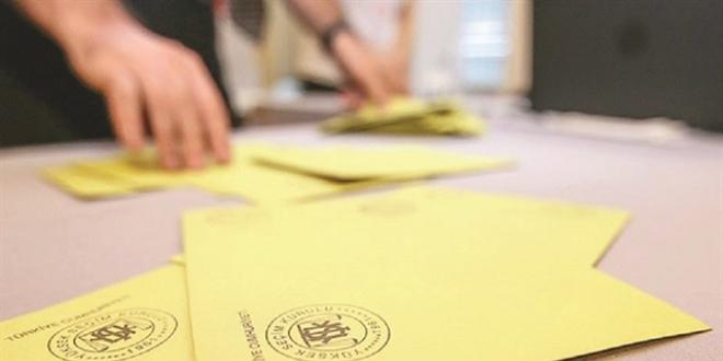Avcılar İlçe Seçim Kurulu'ndan sandık görevlilerine karar!