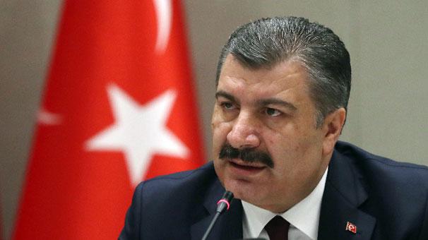 Türkiye'de koronavirüs vaka sayısı 359 oldu!4 can kaybı!