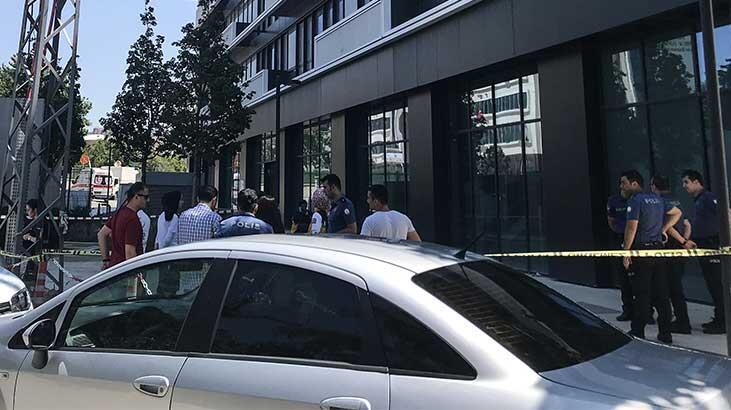 İstanbul'da Vahşet! Bacakları Kopuk Kadın Cesedi Bulundu