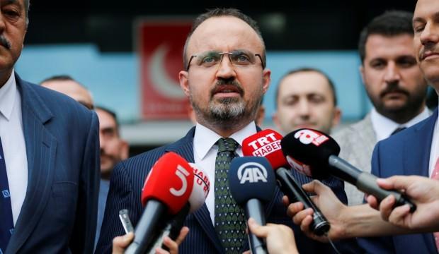 Bülent Turan: Tek tek açıklayacağım