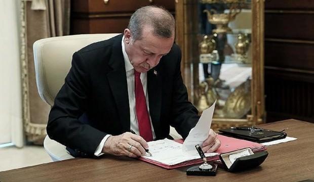 Erdoğan İmzayı Attı! Üç Kritik Kuruma Üç Kritik Atama