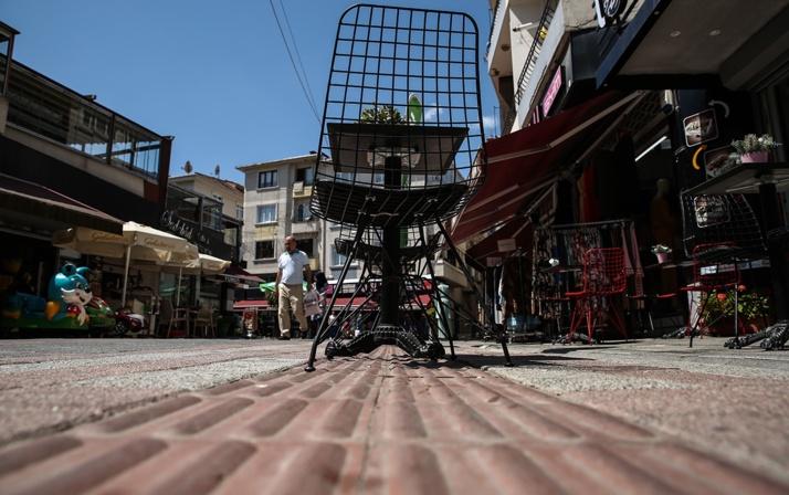 İstanbul'da Tepki Çeken Görüntüler!