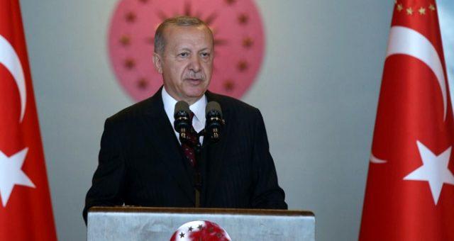 Erdoğan'ın Kurban Bayramı Mesajında Operasyon Sinyali: