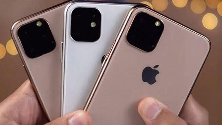iPhone 11 Bugün Tanıtılacak! iPhone 11'in Fiyatı Ne Kadar?