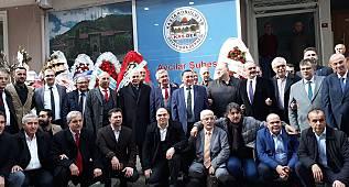 KASDER Avcılar Şubesi açıldı