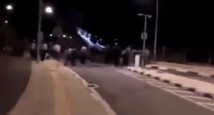 #SONDAKİKA KKTC'de Rumlar Maraş'a girmeye çalıştı