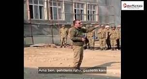 Azeri Albay Sametli'nin Ölmeden Bir Gün Önceki Videosu Yürekleri Dağladı !