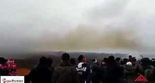 Karabağ Savaşını Maç Seyreder Gibi İzliyorlar
