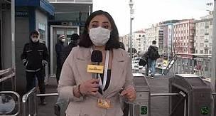 HES Kodunu İstanbul Kart İle Eşleştirmeyen Yolda Kalacak ! #İstanbulaSorduk