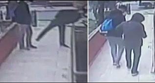 Avcılar'da Hırsızlardan Şaşırtan Yöntem