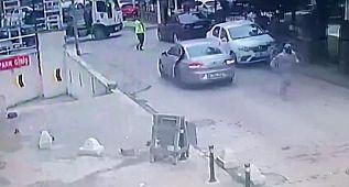 10 ayrı ilçeden 72 araçtan gösterge panel çalan çete çökertildi